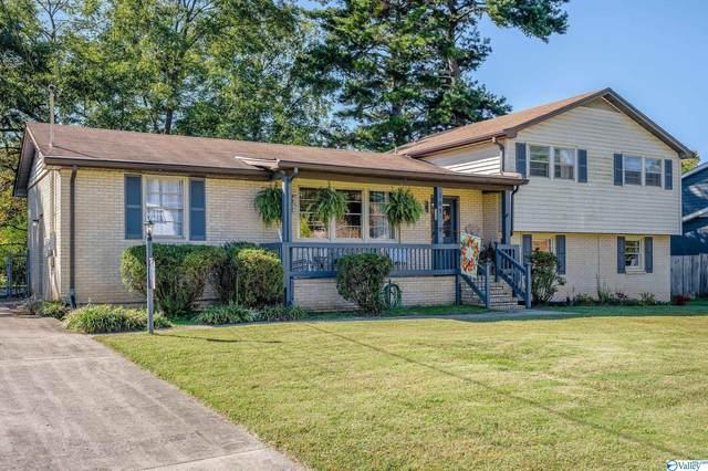 305 Bethesda Drive, Huntsville, AL 35803 (MLS #1793758) :: Rebecca Lowrey Group