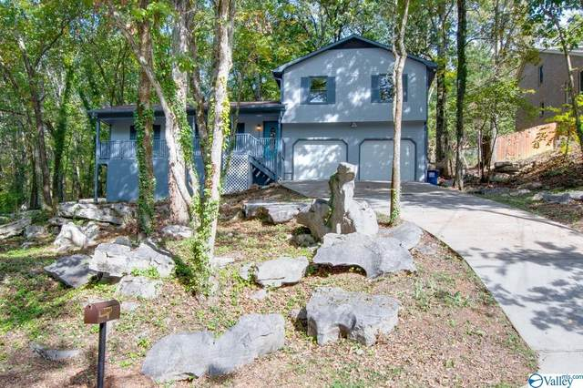 11225 Suncrest Drive, Huntsville, AL 35803 (MLS #1793759) :: Amanda Howard Sotheby's International Realty