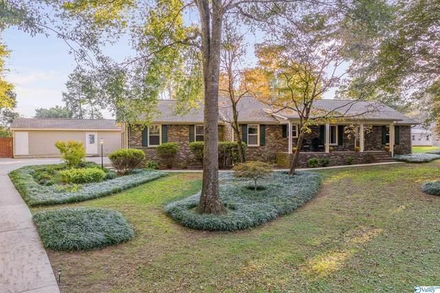 136 South View Drive, Huntsville, AL 35806 (MLS #1793762) :: Amanda Howard Sotheby's International Realty