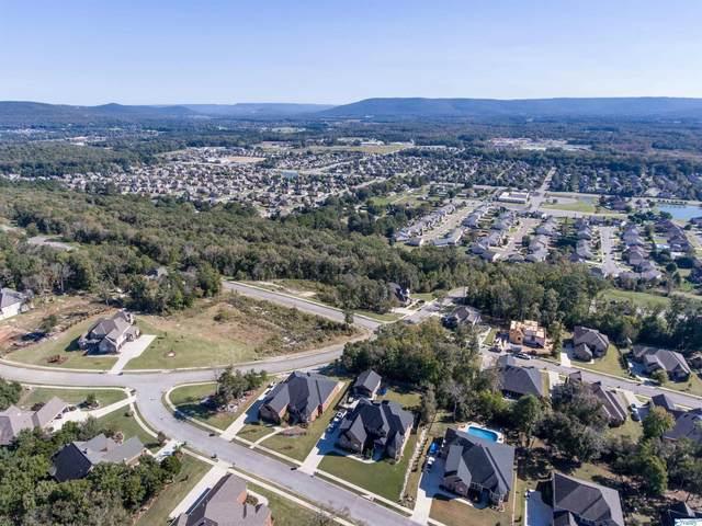 0 0 Ridge Crest Road, Owens Cross Roads, AL 35763 (MLS #1793774) :: Legend Realty