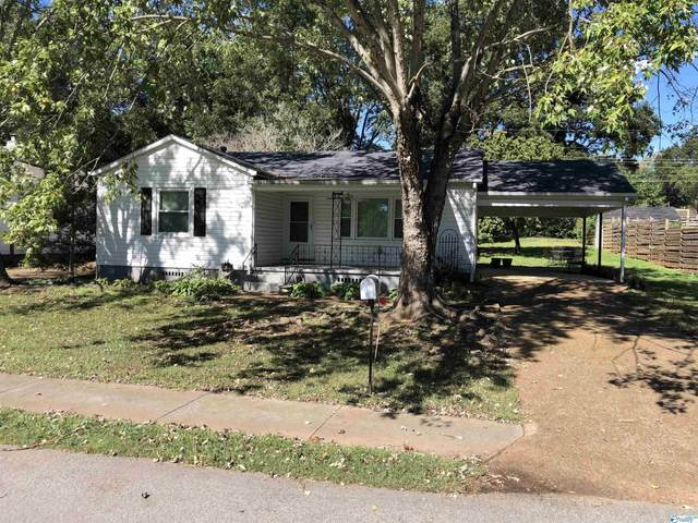 1207 Mckinley Avenue, Huntsville, AL 35801 (MLS #1793777) :: Legend Realty