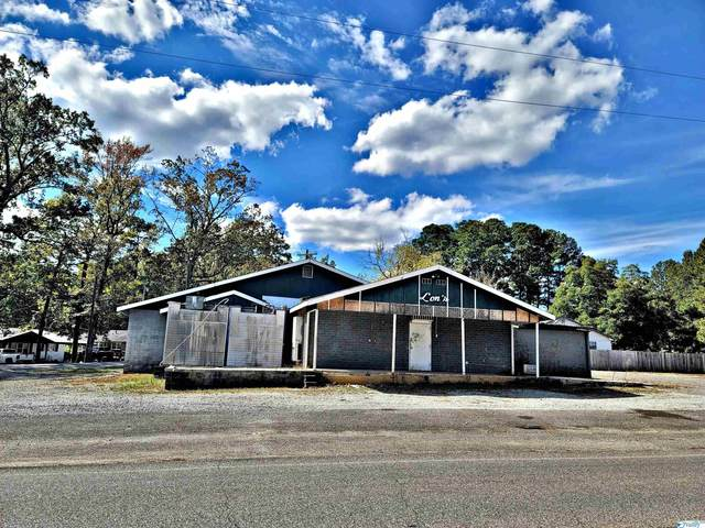 903 Sparkman Street, Hartselle, AL 35640 (MLS #1793785) :: Green Real Estate