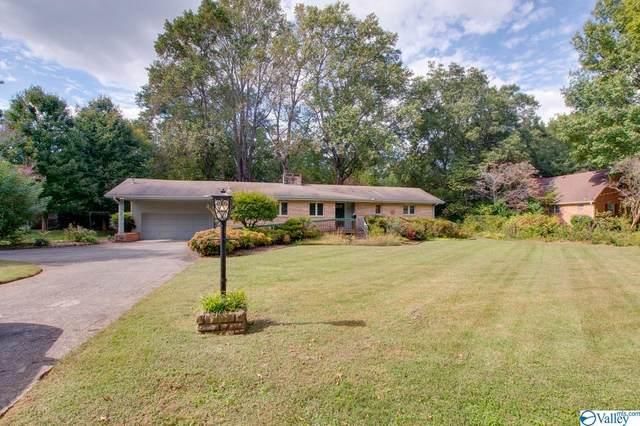 10112 Cahaba Drive, Huntsville, AL 35803 (MLS #1793787) :: Amanda Howard Sotheby's International Realty
