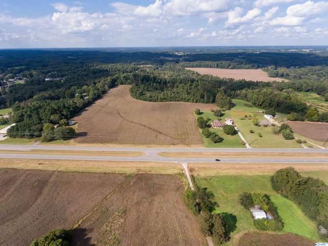 7817 Hwy 72, Killen, AL 35645 (MLS #1793790) :: Green Real Estate