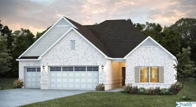 318 Anna Dora Way, Meridianville, AL 35759 (MLS #1793796) :: Green Real Estate