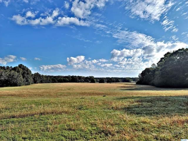 00 Hwy 57, Danville, AL 35619 (MLS #1793797) :: Green Real Estate