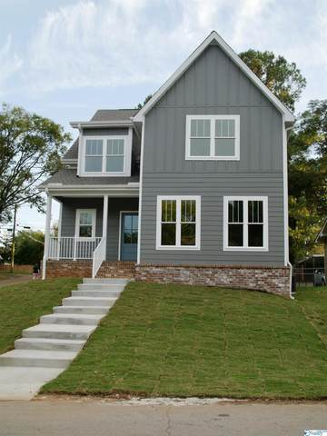 1022 Humes Avenue, Huntsville, AL 35801 (MLS #1793813) :: MarMac Real Estate