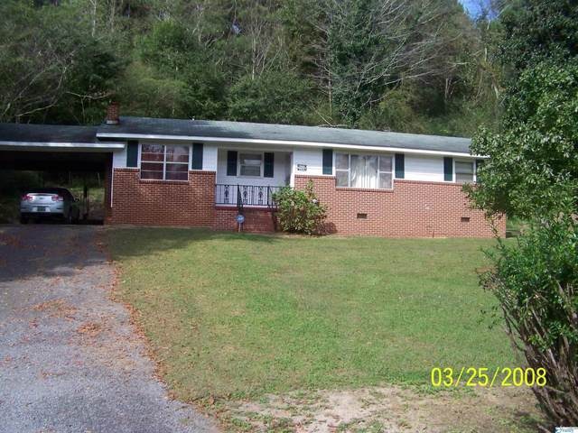967 County Road 36, Hollywood, AL 35752 (MLS #1793814) :: Green Real Estate