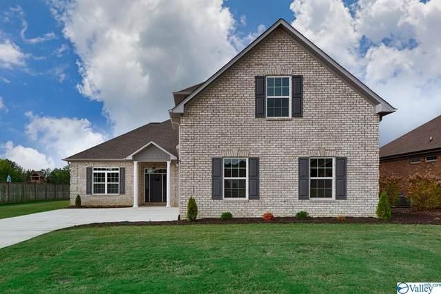 22760 Big Oak Drive, Athens, AL 35613 (MLS #1793817) :: MarMac Real Estate