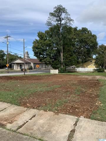 801 Randolph Avenue, Huntsville, AL 35801 (MLS #1793825) :: MarMac Real Estate