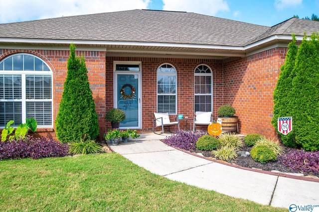 202 Misty Cove Court, New Market, AL 35761 (MLS #1793826) :: MarMac Real Estate