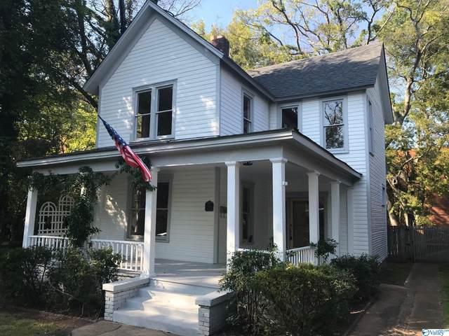 426 Jackson Street, Decatur, AL 35601 (MLS #1793828) :: MarMac Real Estate
