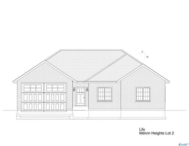 1110 County Road 715, Cullman, AL 35055 (MLS #1793829) :: Green Real Estate