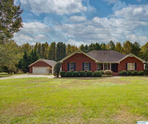 59 Abby Road, Grant, AL 35747 (MLS #1793840) :: Coldwell Banker of the Valley