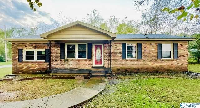 100 Allred Drive, Meridianville, AL 35759 (MLS #1793845) :: Green Real Estate