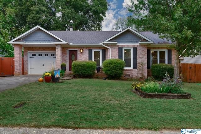 725 Wynsom Drive, Huntsville, AL 35803 (MLS #1793858) :: MarMac Real Estate