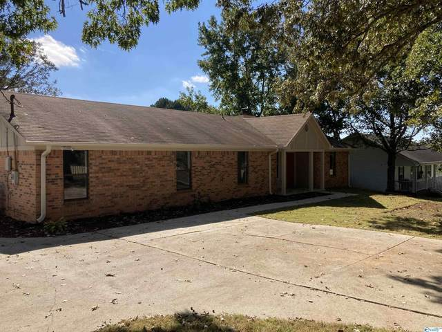 980 Browns Ferry Road, Madison, AL 35758 (MLS #1793860) :: Legend Realty