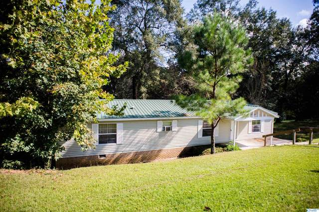 220 County Road 322, Crane Hill, AL 35053 (MLS #1793871) :: Coldwell Banker of the Valley