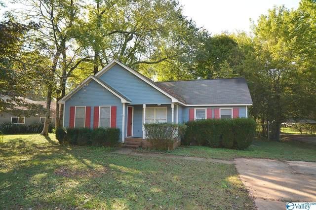 3910 Mccalley Place, Huntsville, AL 35805 (MLS #1793872) :: Amanda Howard Sotheby's International Realty