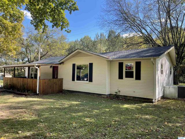 9555 Mary Davis Hollow Road, Athens, AL 35614 (MLS #1793874) :: Coldwell Banker of the Valley