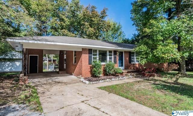 3512 Carroll Circle, Huntsville, AL 35801 (MLS #1793879) :: Amanda Howard Sotheby's International Realty