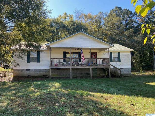 4070 County Road 80, Gaylesville, AL 35973 (MLS #1793882) :: Amanda Howard Sotheby's International Realty