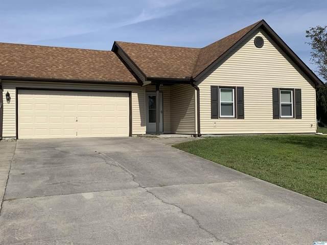 29653 Ivey Lane, Madison, AL 35756 (MLS #1793896) :: MarMac Real Estate