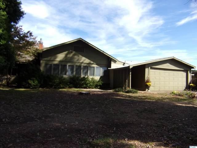 1295 Bethsaida Road, Boaz, AL 35957 (MLS #1793897) :: The Pugh Group RE/MAX Alliance