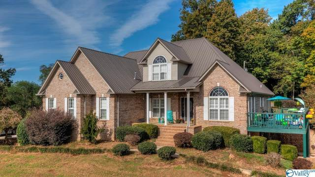 20737 State Line Street, Elkmont, AL 35620 (MLS #1793904) :: The Pugh Group RE/MAX Alliance