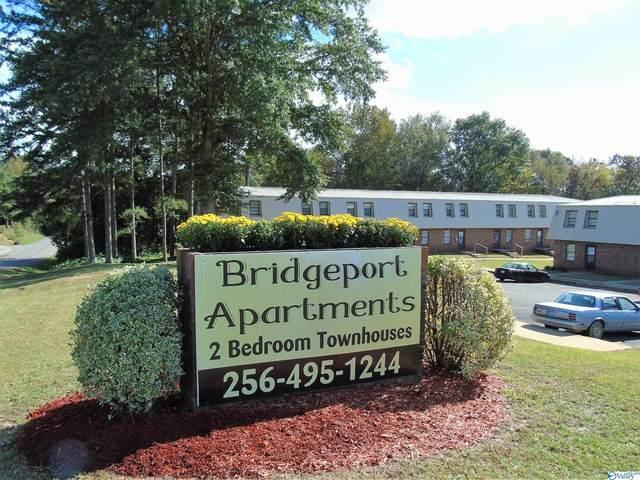 2101 5th Street, Bridgeport, AL 35740 (MLS #1793912) :: Elite Home Advisors