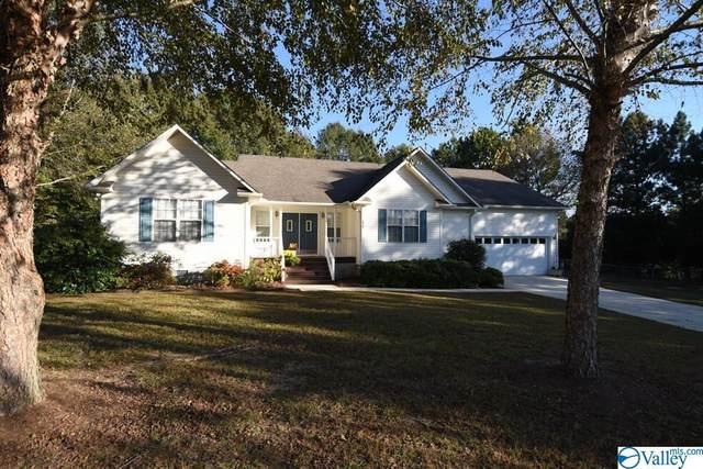 279 Skyhawk Drive, Guntersville, AL 35976 (MLS #1793928) :: Green Real Estate