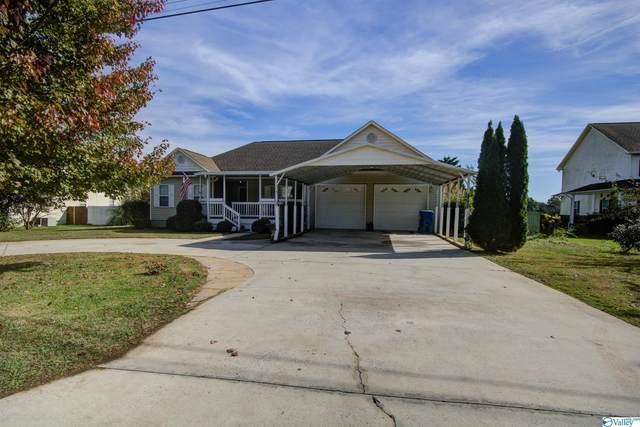 87 Obrian Circle, Guntersville, AL 35976 (MLS #1793931) :: RE/MAX Unlimited