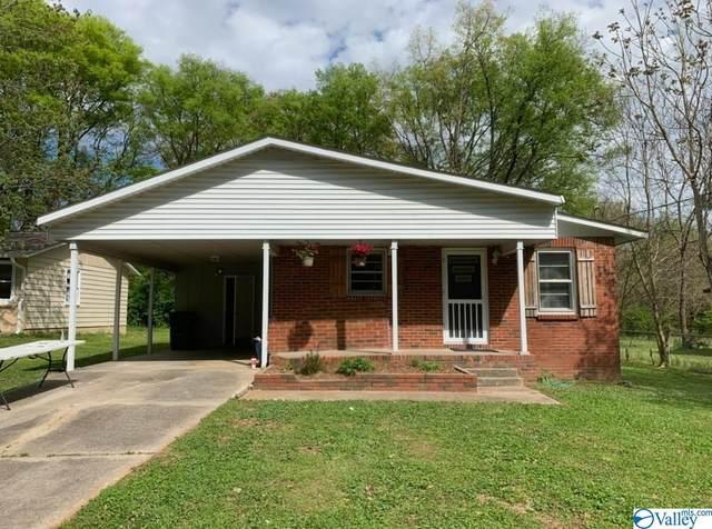 3010 Boswell Drive, Huntsville, AL 35811 (MLS #1793941) :: Legend Realty