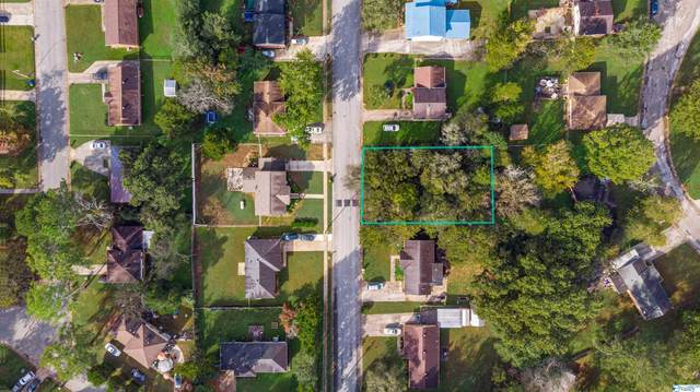 0 Hilltop Terrace, Huntsville, AL 35810 (MLS #1793950) :: Legend Realty