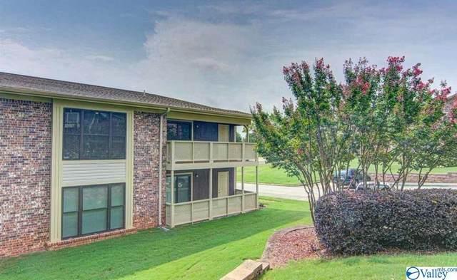 5042 Seven Pine Circle #4, Huntsville, AL 35816 (MLS #1793972) :: RE/MAX Unlimited