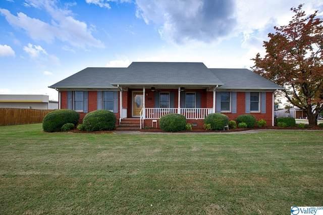 1108 East Forrest Street, Athens, AL 35611 (MLS #1793982) :: Green Real Estate