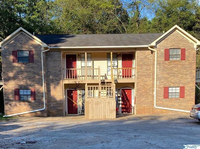 Huntsville, AL 35758 :: Coldwell Banker of the Valley