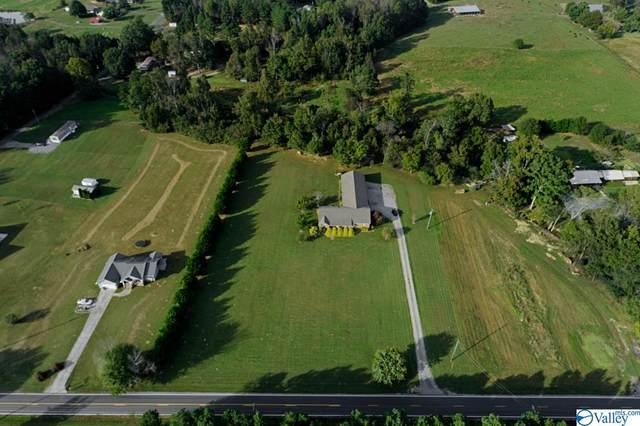 8056 Section Line Road, Guntersville, AL 35976 (MLS #1794002) :: Green Real Estate
