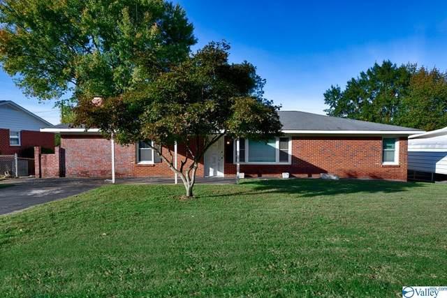 1915 Melbourne Avenue, Huntsville, AL 35801 (MLS #1794057) :: Green Real Estate
