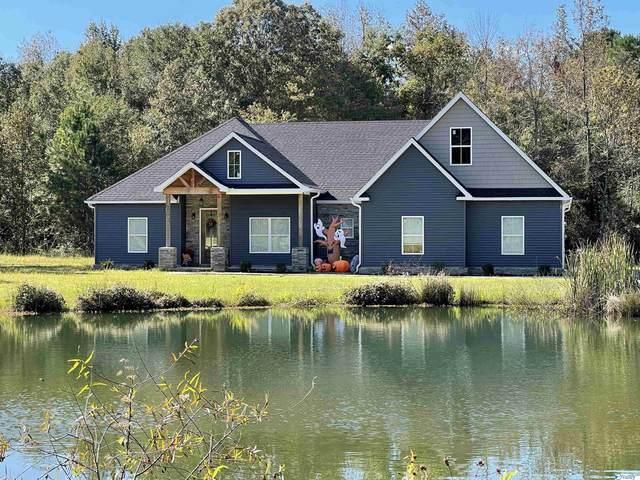 280 New Center Road, Hartselle, AL 35640 (MLS #1794104) :: Green Real Estate