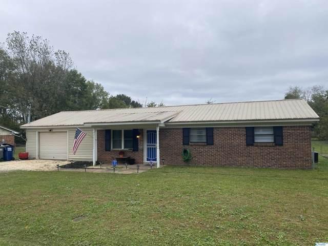 129 Winston Drive, New Hope, AL 35760 (MLS #1794109) :: Green Real Estate