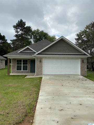 16280 Evans Road, Athens, AL 35611 (MLS #1794112) :: Green Real Estate
