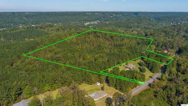 County Road 88, Fort Payne, AL 35968 (MLS #1794114) :: Green Real Estate