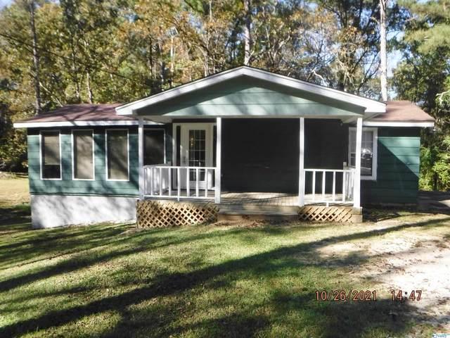 5220 Morris Street, Hokes Bluff, AL 35903 (MLS #1794115) :: Green Real Estate