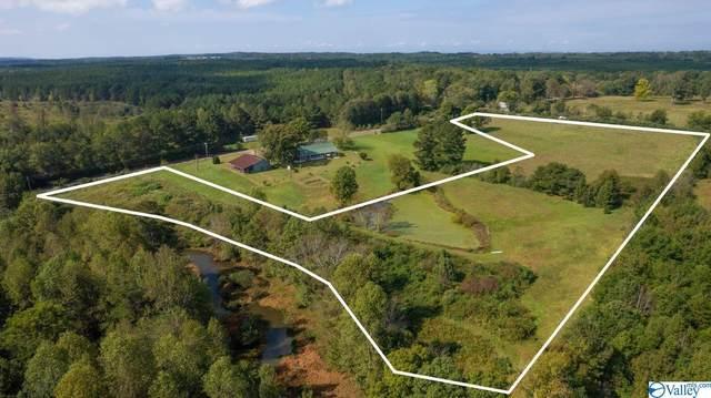 0 County Road 81, Flat Rock, AL 35966 (MLS #1794120) :: Green Real Estate
