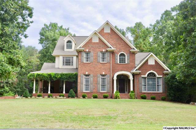 1887 Martha Lane, Arab, AL 35016 (MLS #1102321) :: Intero Real Estate Services Huntsville