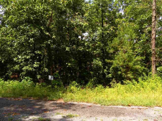 Ridge Drive, Leesburg, AL 35983 (MLS #1003187) :: Amanda Howard Real Estate™