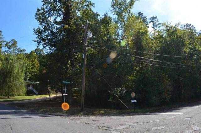 0 Ridgecrest Road, Gadsden, AL 35901 (MLS #1004727) :: Southern Shade Realty