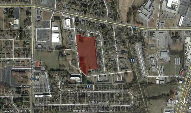 0 Venona Avenue, Huntsville, AL 35810 (MLS #1006192) :: Amanda Howard Sotheby's International Realty