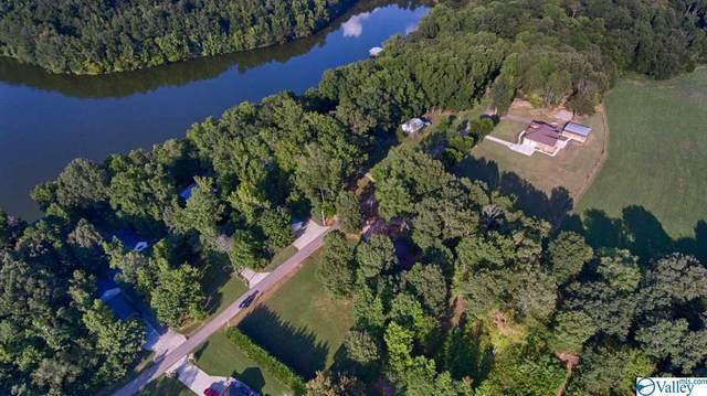 11 Lakeside Estates Road, Athens, AL 35614 (MLS #1010509) :: RE/MAX Unlimited